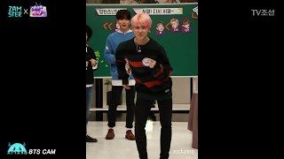 [미공개X직캠] 방탄이 클럽에 떴다?! BTS 클럽 댄스! / BTS Fancam_club dance [아이돌잔치] 11회 20170307