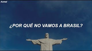 Why Don't We - Come To Brazil (Traducida al Español)