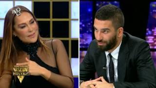 Hülya Avşar - Sinem Kobal Hakkında Konuştu (1.Sezon 3.Bölüm)