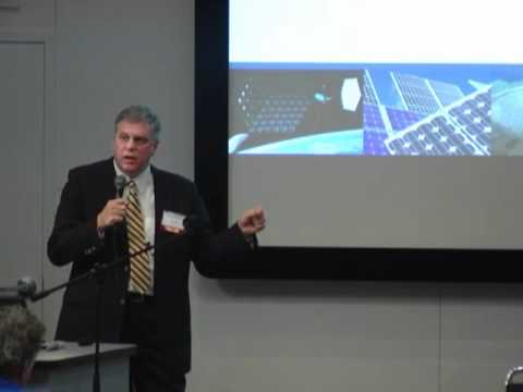 Energy Symposium 2012 - Panel: International Clean Energy Opportunity