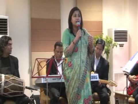 Ram Ka Gun Gaan Kariye By Madhumita Acharyya Biswas.mpg video