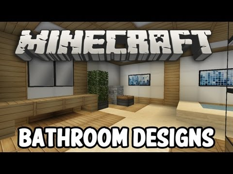 Minecraft Modern Bathroom | Small House Plans Modern on minecraft greek builds, minecraft greek style, minecraft greek details, minecraft insects, minecraft greek architecture,