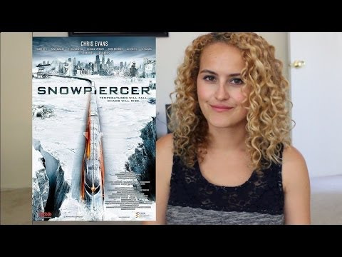 Snowpiercer (2013) Movie Review | If Korea and Hollywood had a train baby
