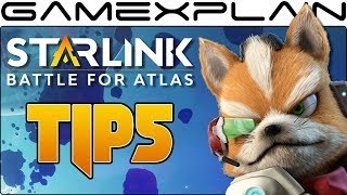 How to Play Starlink: Battle for Atlas - Tips & Tricks (Guide)