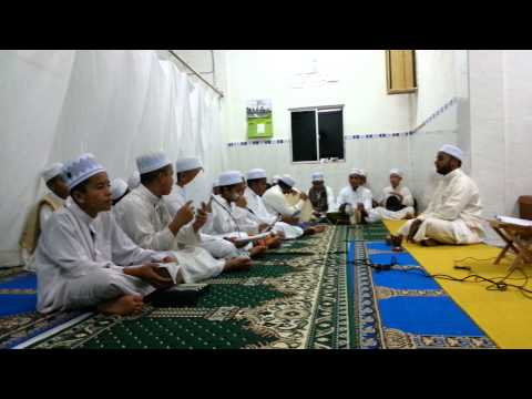 Ribat Al Mustafa Ya Habibi video