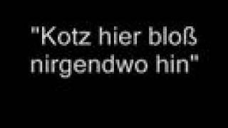 Mike Krüger - Wir Feiern Heut 'ne Party (Lyrics)