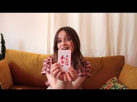 Download  Gabrielle Aplin - The meaning behind 'Dear Happy' & my tarot cards! Gratis, download lagu terbaru