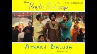 Raula Pai Gaya - Sohniye - Ravinder Grewal - Raula Pai Gaya - Goyal Music - Offcial Promo Ver.2