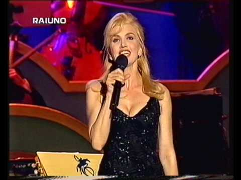 Milly Carlucci Pavarotti & Friends