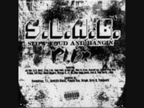 Slab - Who Next to Plex