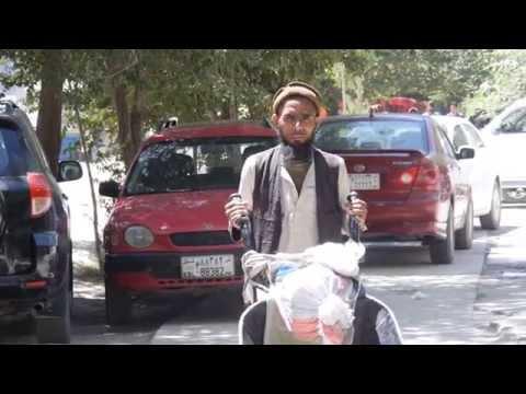 Standard of Living Drops Under NUG: Afghans/ پائین آمدن سطح زندگی مردم بعد از ایجاد حکومت جدید