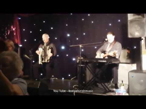 Sean Wilson & Tony Mac at their 2nd Music Weekend in Llandudno