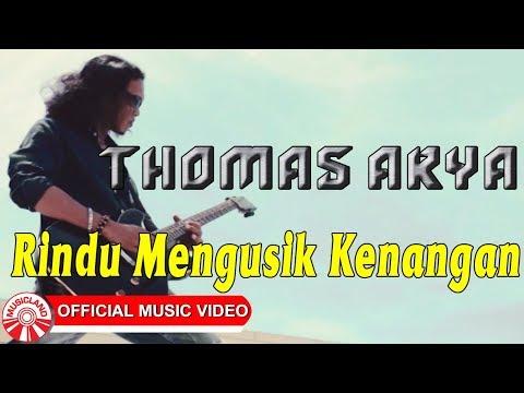 Thomas Arya - Rindu Mengusik Kenangan [Official Music Video HD]