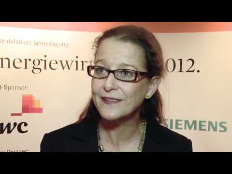19. Handelsblatt Jahrestagung Energiewirtschaft 2012
