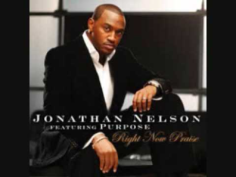 Great & Mighty by Jonathan Nelson & Purpose feat William Murphy III