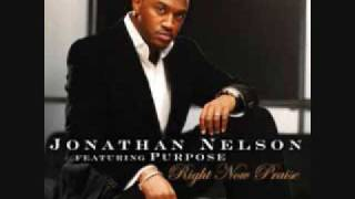 Watch Jonathan Nelson Fill My Cup Lord - I Need Thee Every Hour video