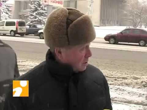 В ГИБДД недовольны уборкой улиц от снега Тверь