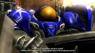 Starcraft: Rebirth of the Swarm (Full-Length Starcraft 2 Machinima)