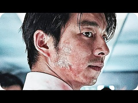 TRAIN TO BUSAN Trailer (2016) Korean Zombie Horror Movie