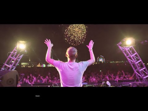 Dimitri Vegas, Like Mike, Coone &amp; Lil Jon - MADNESS [Official Video]
