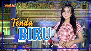 Download lagu TENDA BIRU - Yeni Inka adella - OM ADELLA