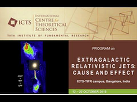 Blazar jets: insights from radio and gamma-ray light curves by Rodrigo Reeves
