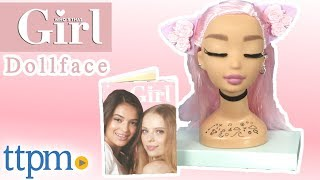 Who's That Girl Dollface from MGA Entertainment