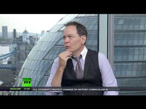 Keiser Report: Black Hole of Debt (E659)
