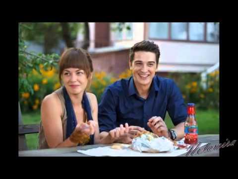 Съемки  сериала 'Верни мою любовь'