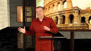 Christian History Made Easy Session 1 - The First Christians AD 1-100