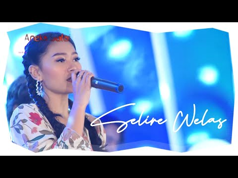 Selire Welas - Vita Alvia ( Official Music Video ANEKA SAFARI ) #music