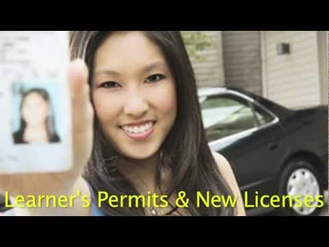How to Pass Your Driver's License or Learner's Permit Test Tomorrow - Motorcycle and CDL. too!