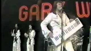 Youtube 39 Love Is Alive 39 Midnight Special 1976 Gary Wright