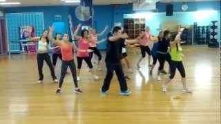 If you wanna dance. Zumba