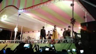 Kiranmala stage shatrakonora