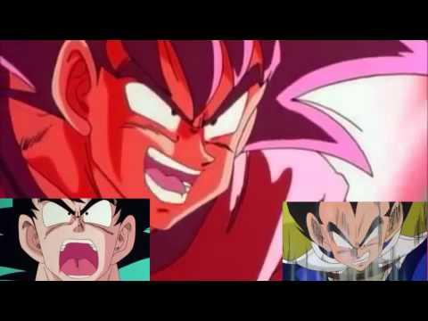 "[SPARTA DUEL] [DBZ KAI] [Goku] ""Body Dont Fail Me Now"" Sparta Destiny Remix"