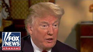 Trump: SCOTUS pick will move quickly if I choose right person