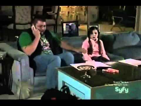 Ghostly Prank..very Funny. video
