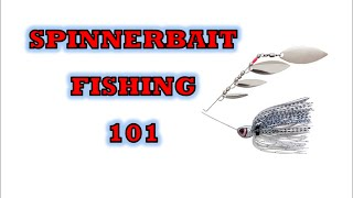 download lagu How To Fish A Spinnerbait gratis