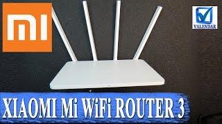 Обзор роутера Xiaomi Mi WiFi Router 3 версии, разборка и настройка ПО
