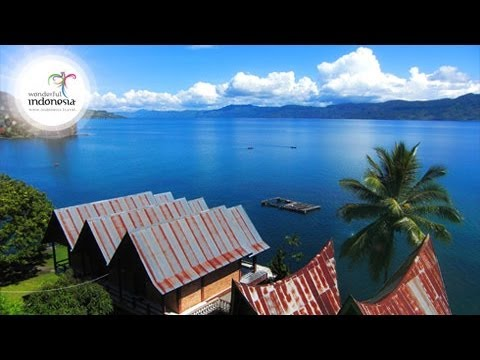 Wonderful Indonesia | North Sumatra