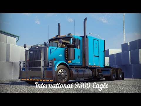 Review International 9300 Eagle 1.16 Xxx | Free  Download   | 2015 video