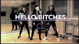 "download lagu Hello Booties  Cl "" Hello Bitches"" Original Choreography gratis"