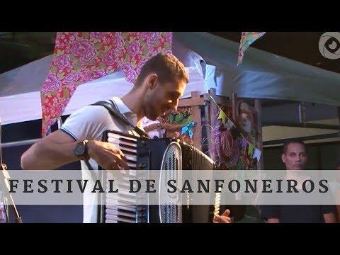 Festa da Sanfona