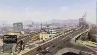 """GTA 5"" - ""FLYING A JET"" - Flying A Jet Plane FULL Gameplay (""Flying A Plane FULL Gameplay"") GTA V"