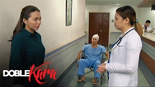 Doble Kara: Seb learns about Becca's illness