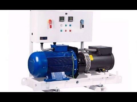 Бестопливный магнитный генератор на 20 квт 220в 50гц