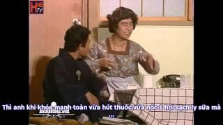 Hài Nhật Bựa - CÓ ANH NÀO UỐNG SỮA KHÔNG? Hài Nhật Vietsub 20115 hai hay nhat 2015