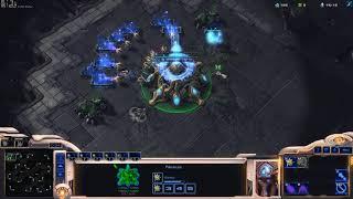 Starcraft Protoss Openings (GM Level)