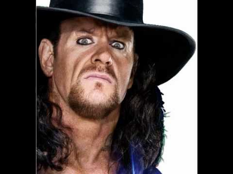 Undertaker Entrance Theme 2013
